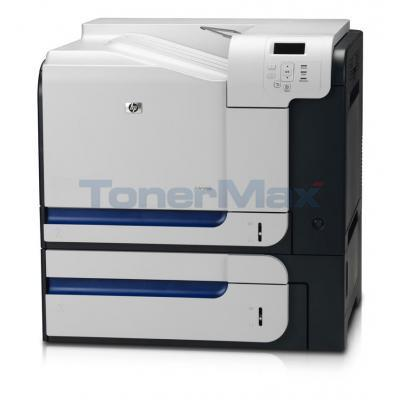HP Color LaserJet CP-3520